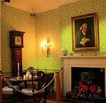 A Georgian Supper at Dr Darwin's House